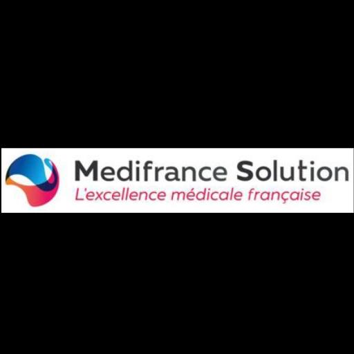 MediFrance Solution